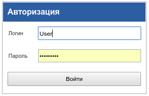 web authorization at wive-ng