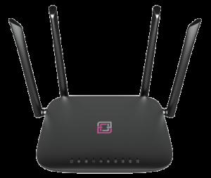 wi-fi роутер FT-AIR-DUO-F