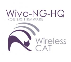 Wive-NG-HQ - новое поколение встраиваемых ОС семейства wive-ng / new embedded OS wive-ng-hq